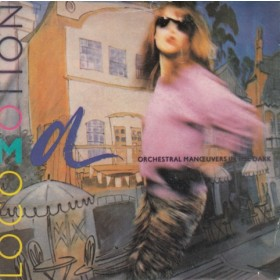 Orchestral Manoeuvres In The Dark - Locomotion/her Body In My Soul