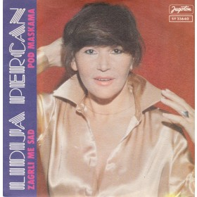 Percan Lidija - Zagrli Me Sad/pod Maskama