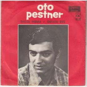 Pestner Oto - Tvoja Pisma/ostavi Sve