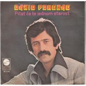 Pongrac Dario - Pitat Ce Te Jednom Starost/samo S Tobom