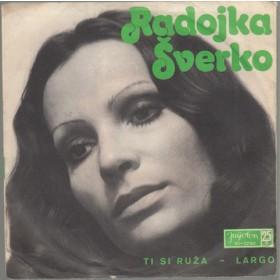 Sverko Radojka - Ti Si Ruza/largo