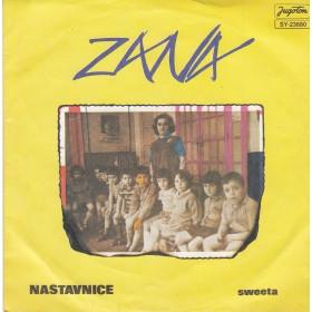 Zana - Nastavnice/sveta