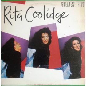 Coolidge Rita - Greatest Hits