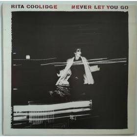 Coolidge Rita - Never Let You Go