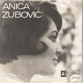 Zubovic Anica - Nikad Nece Proci Leto/volga Volga/pesma Iz Filma Grk Zorba/zvuk Gitare