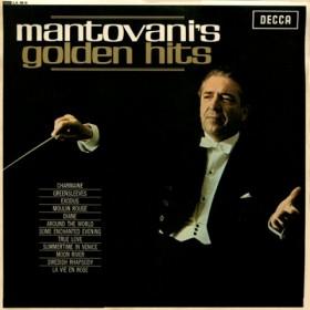Mantovani His Orchestra - Golden Hits
