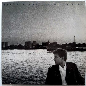 Adams Bryan - Into The Fire