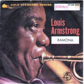 Armstrong Louis - Ramona/april In Portugal/chilo-E/listen To The Mocking Bird