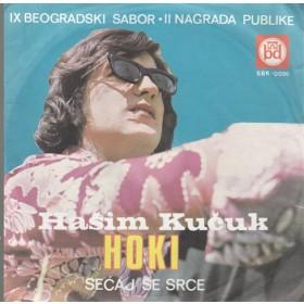 Kucuk-Hoki Hasim - Secaj Se Srce/vencanje Ce Biti