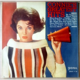 Francis Connie - Connies Greatest Hits