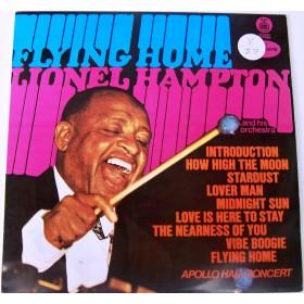Hampton Lionel - Flying Home - Apollo Hall Concert