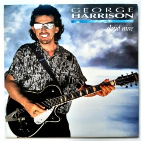 Harrison George - Cloud Nine