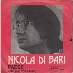 Di Bari Nicola - Paese/qualche Cosa Di Piu