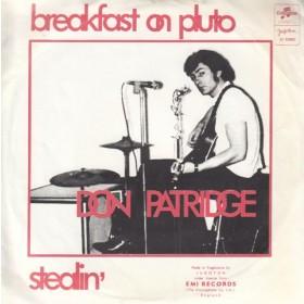 Partridge Don - Breakfast On Pluto/stealin