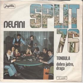 Delfini - Tonbula/dobro Jutro Draga