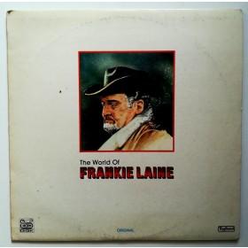 Laine Frankie - World Of Frankie Laine