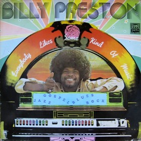 Preston Billy - Everybody Likes Some Kind Of Music