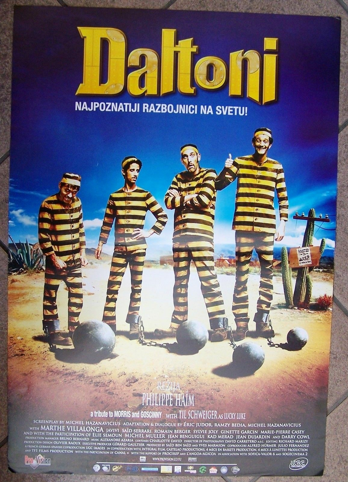 Daltoni