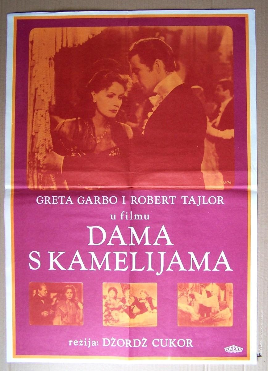 Dama Sa Kamelijama