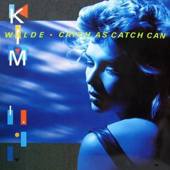 Wilde Kim - Catch As Catch Can