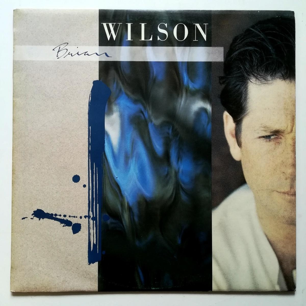 Wilson Brian Ex-The Beach Boys - Brian Wilson