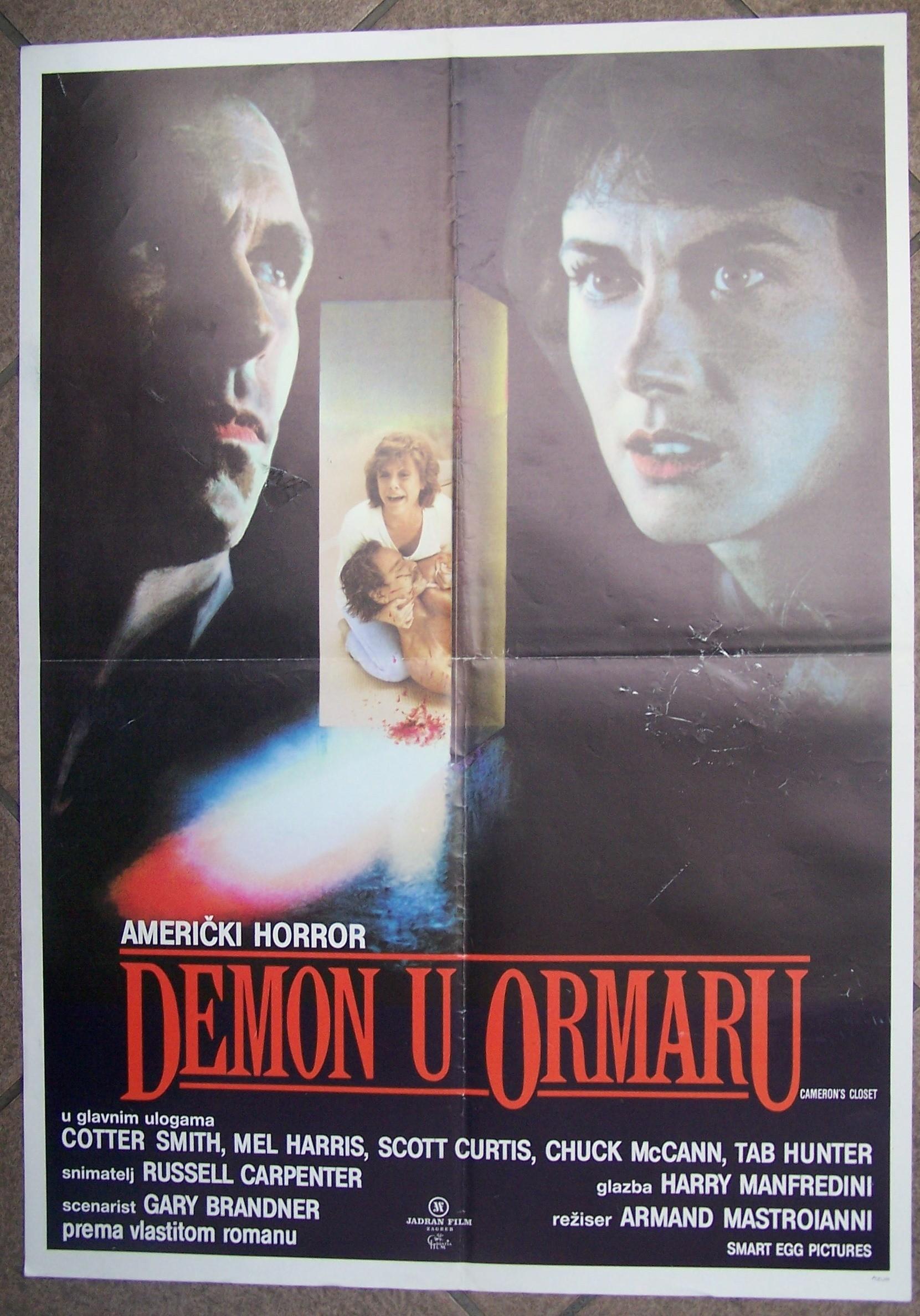 Demon U Ormaru