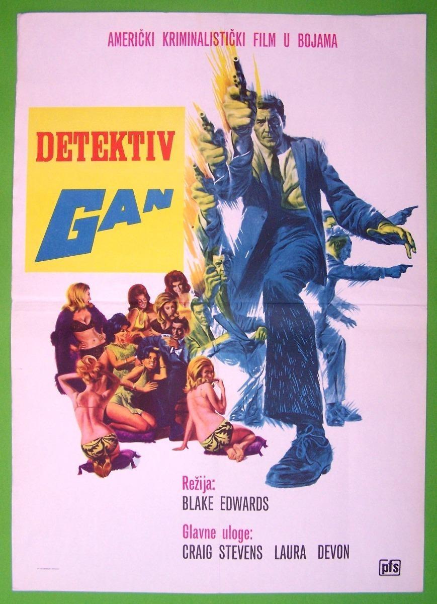 Detektiv Gan