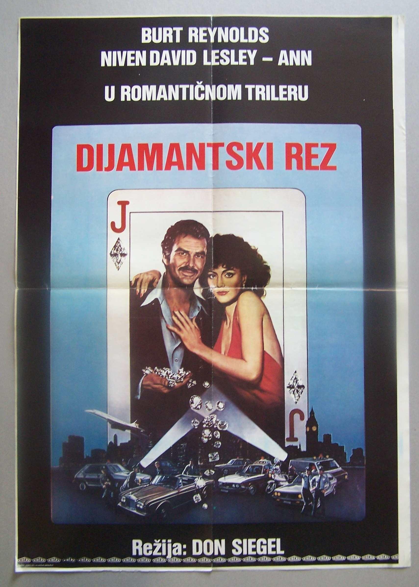 Dijamantski Rez