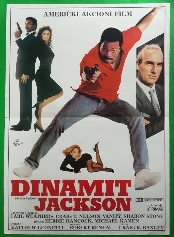 Dinamit Jackson