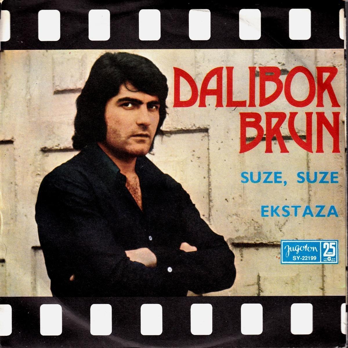 Brun Dalibor - Suze Suze/ekstaza