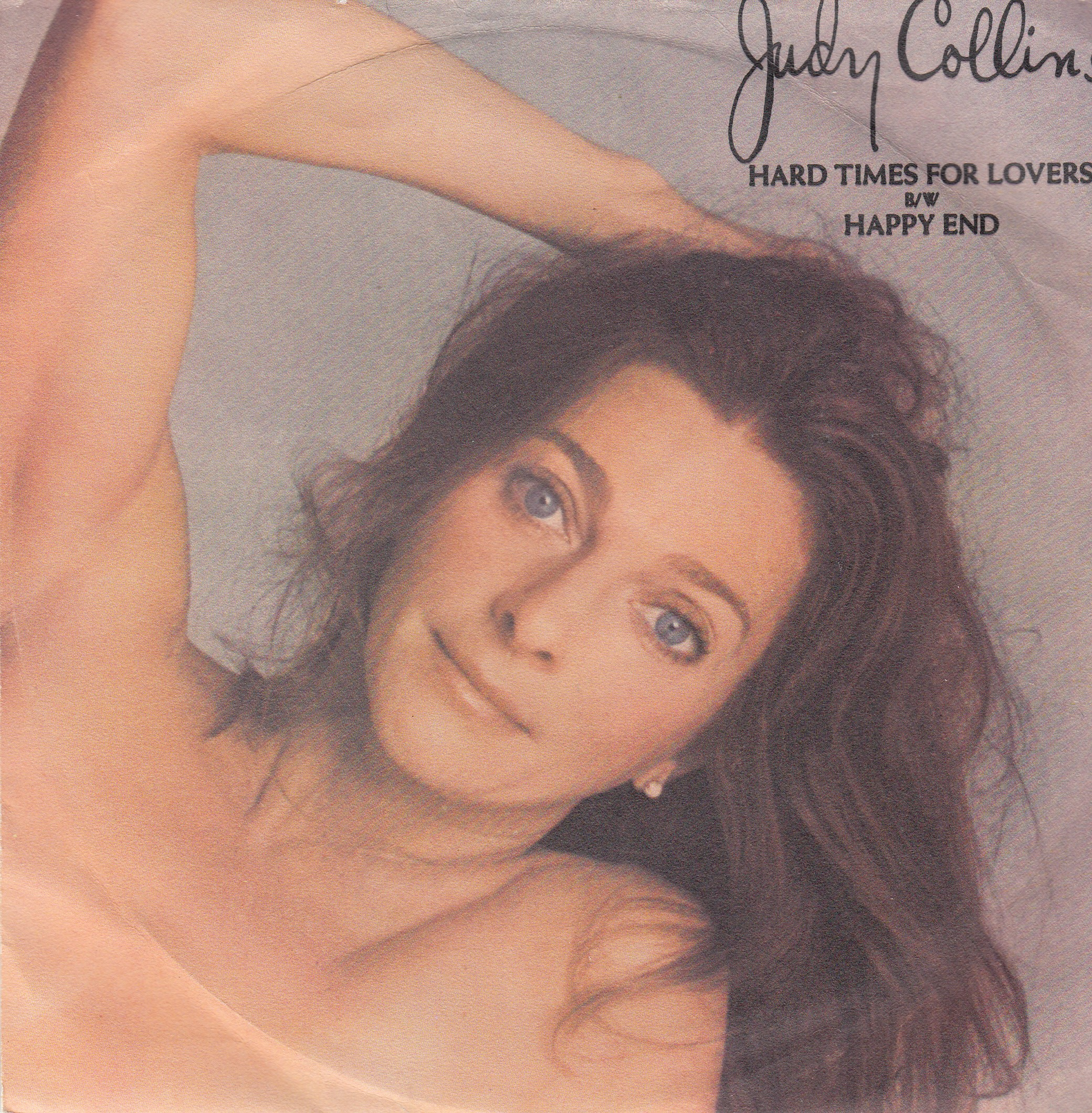 Collins Judy - Hard Times For Lovers/happy End