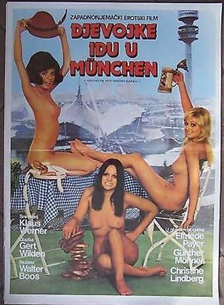 Djevojke Idu U Munchen
