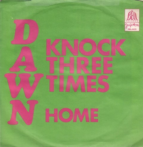 Dawn - Knock Three Times/home