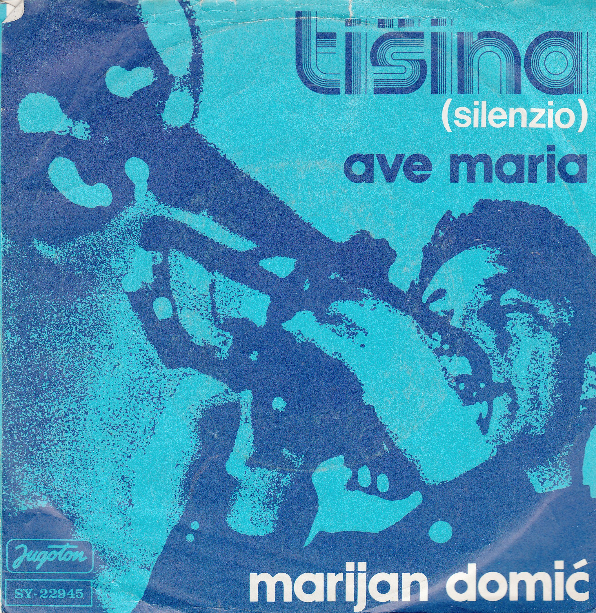 Domic Marijan - Tisina/ave Maria