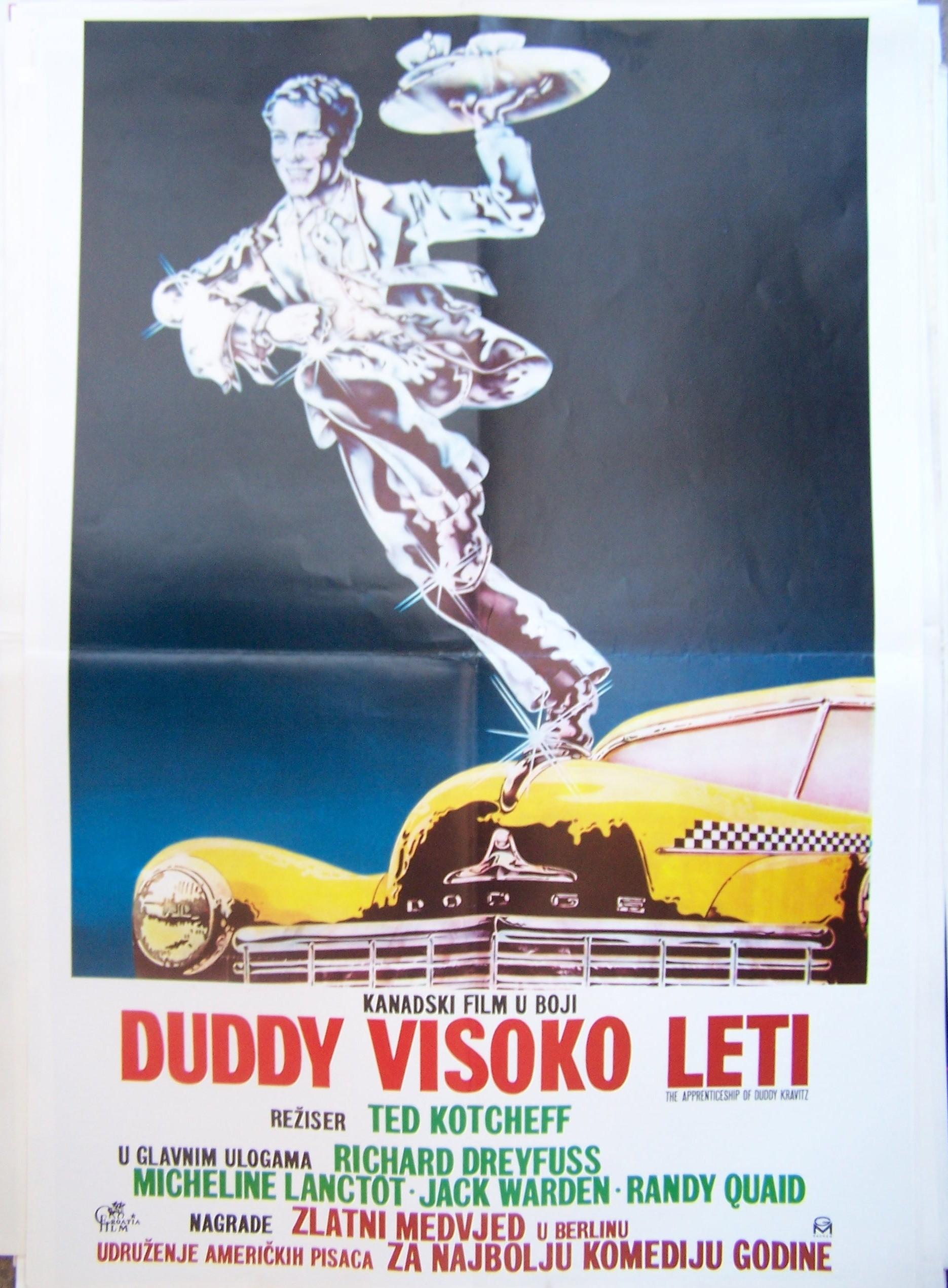 Duddy Visoko Leti