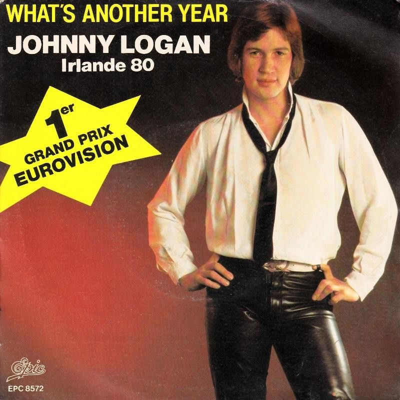 Logan Johnny - Whats Another Year/one Night Stand