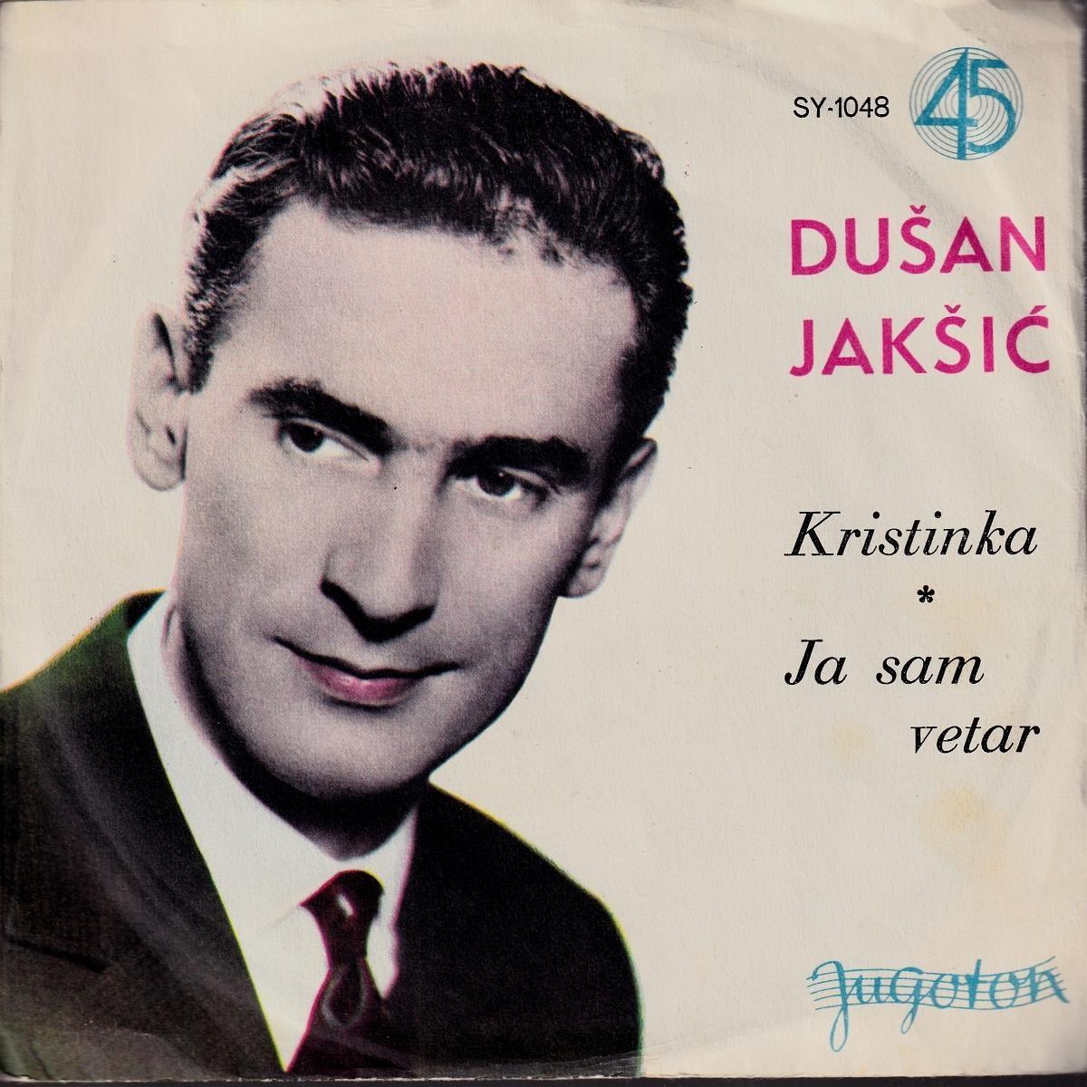 Jaksic Dusan - Kristinka/ja Sam Vetar