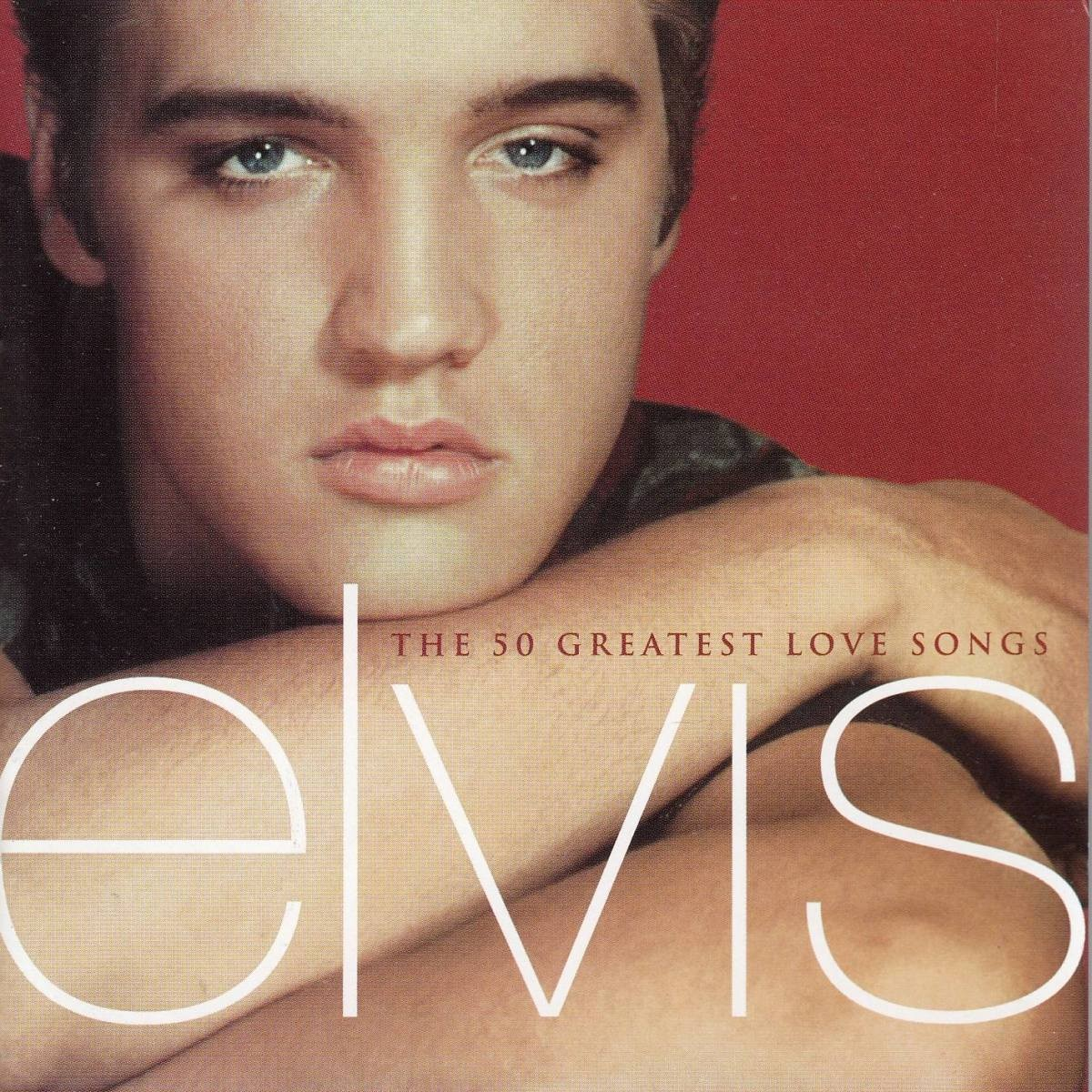 Presley Elvis - 50 Greatest Love Songs