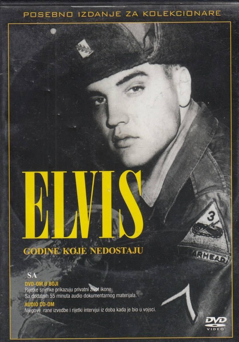 Elvis - Godine Koje Nedostaju - Elvis Presley