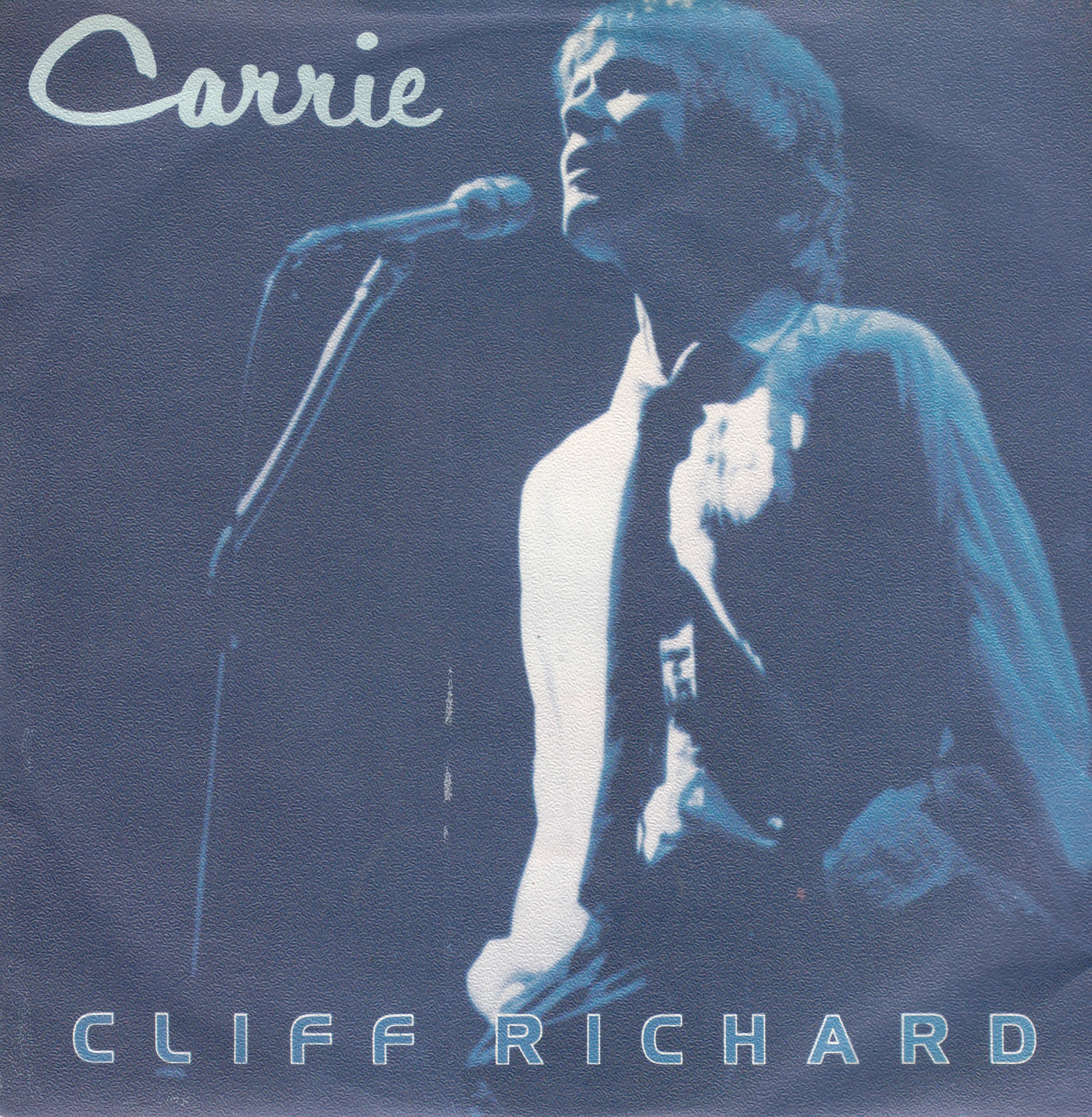 Richard Cliff - Carrie/moving In