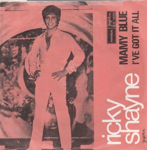 Shayne Ricky - Mamy Blue/ive Got It All