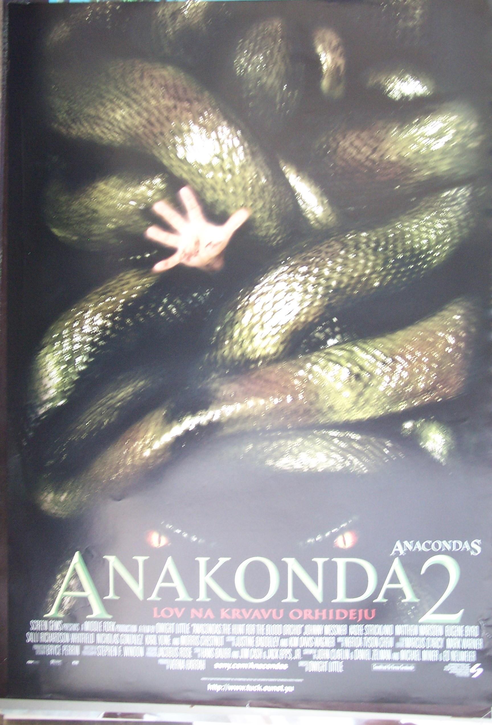 Anakonda 2