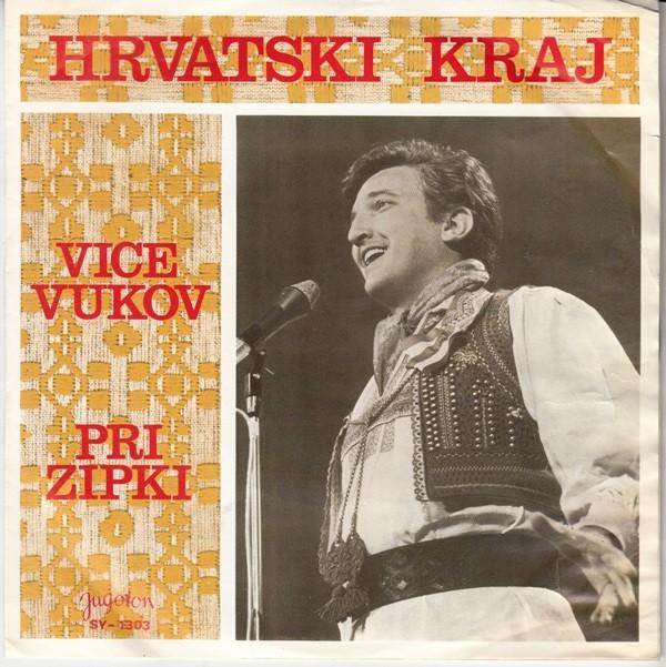 Vukov Vice - Hrvatski Kraj/pri Zipki