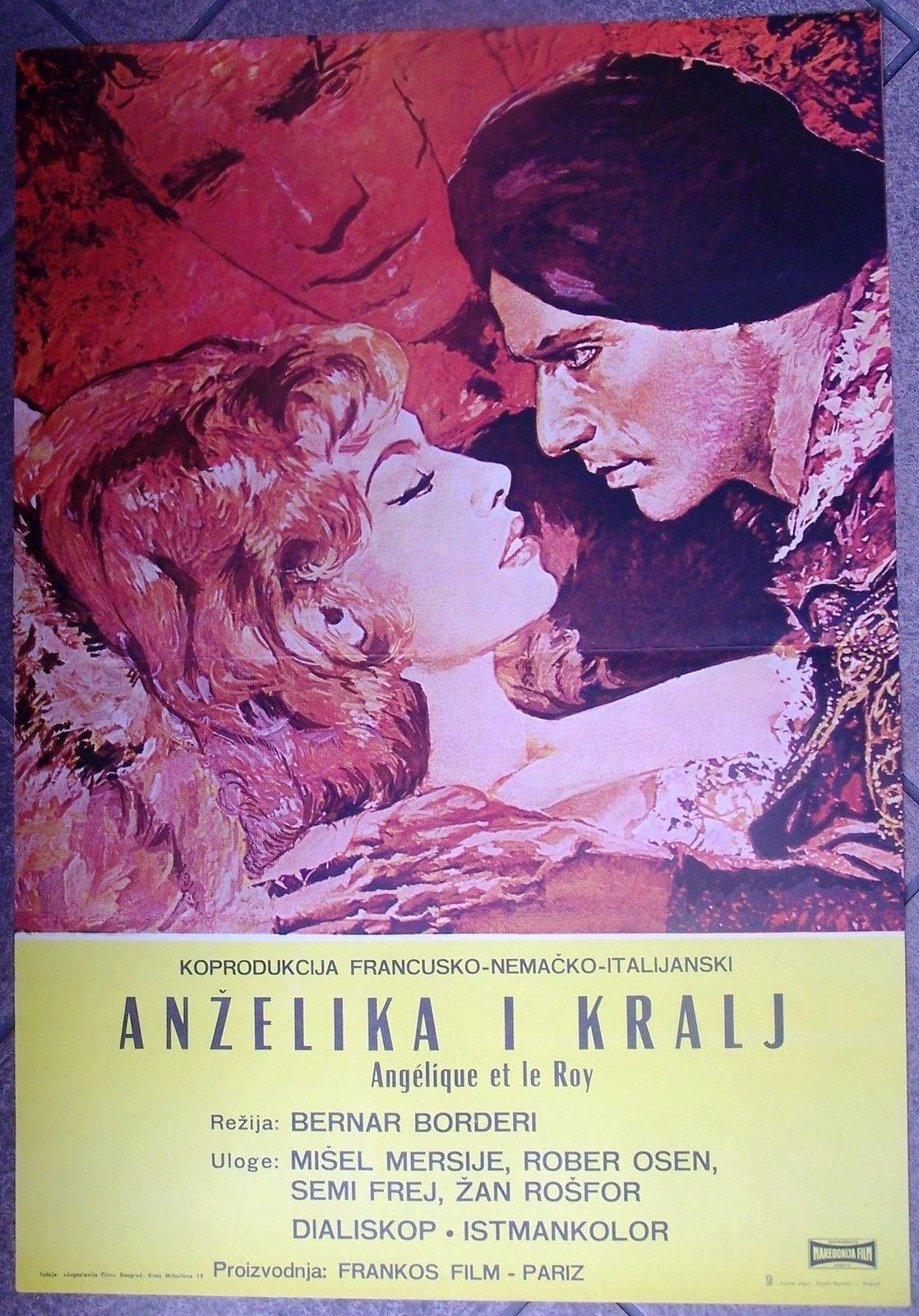 Anželika I Kralj