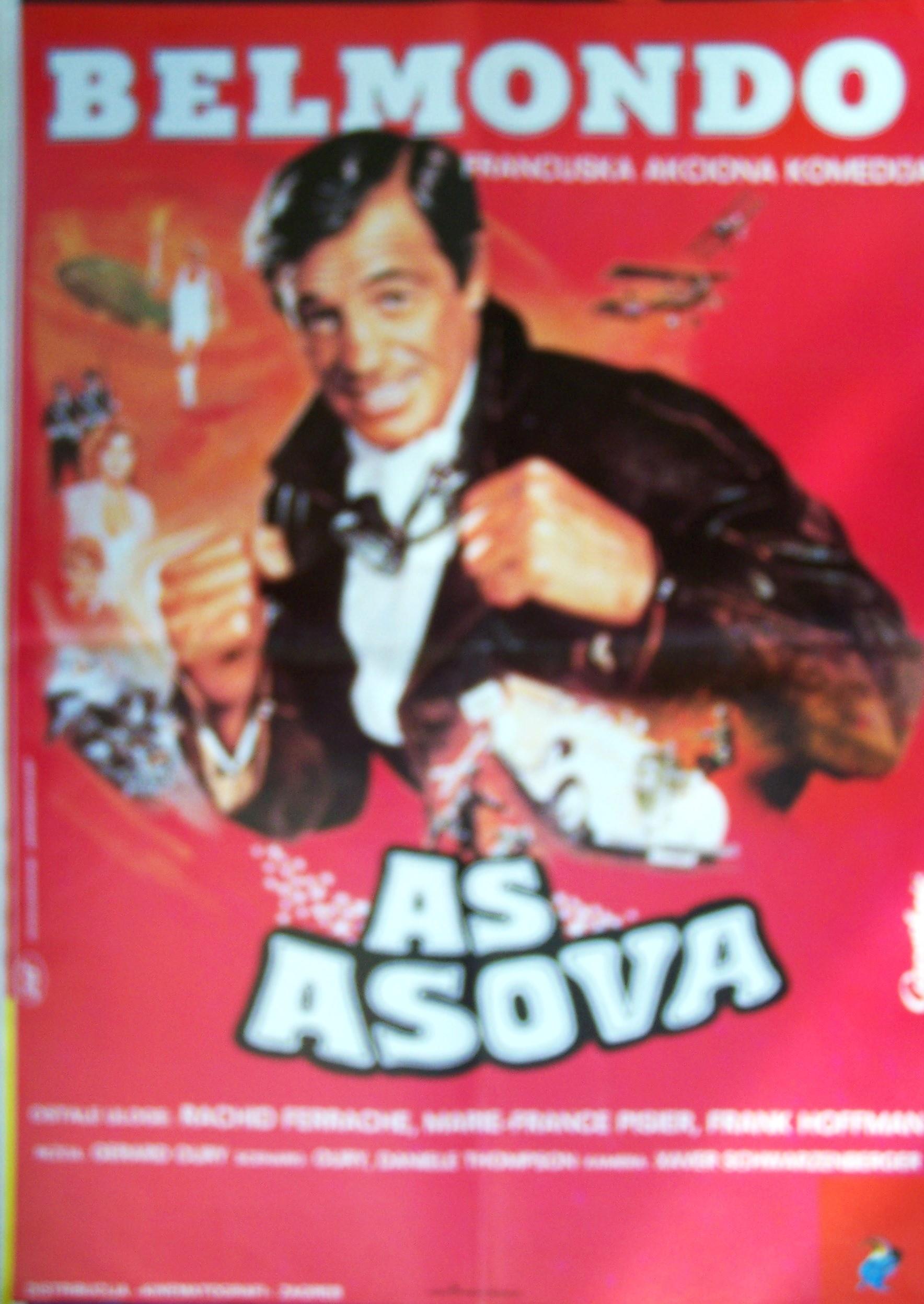 As Asova