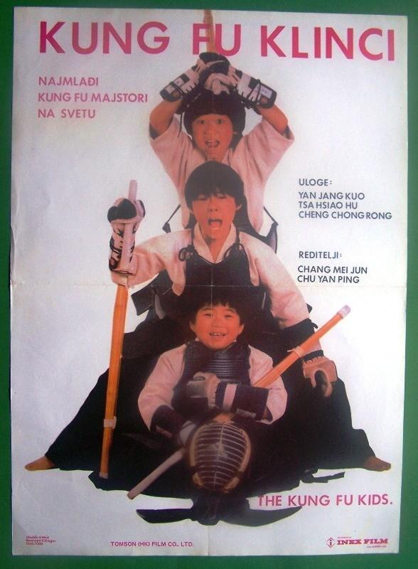 Kung Fu Klinci
