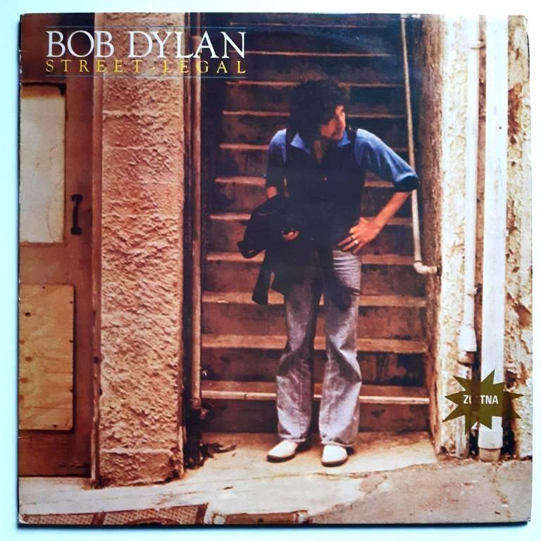 Dylan Bob - Street Legal