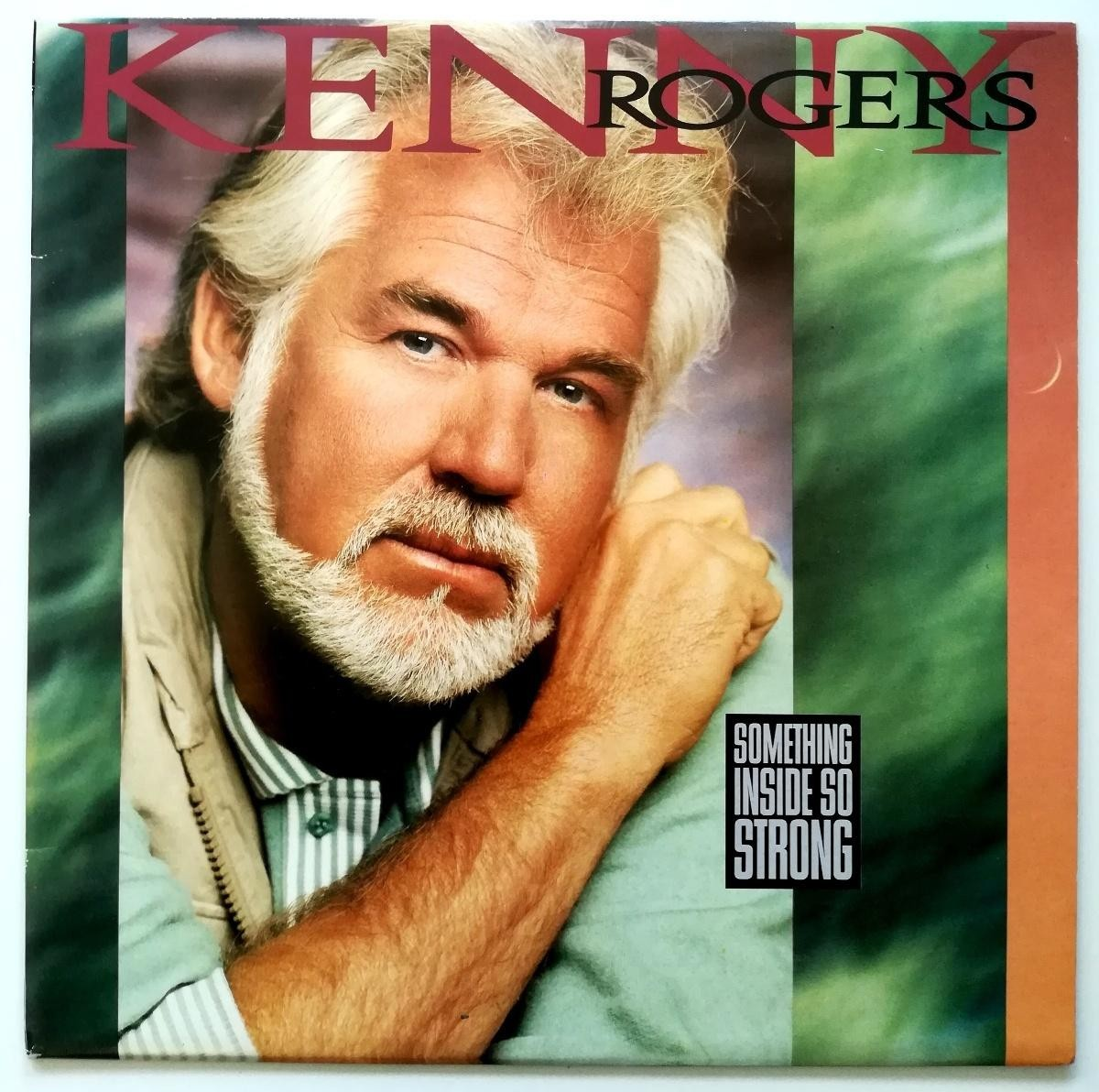 Rogers Kenny - Something Inside So Strong