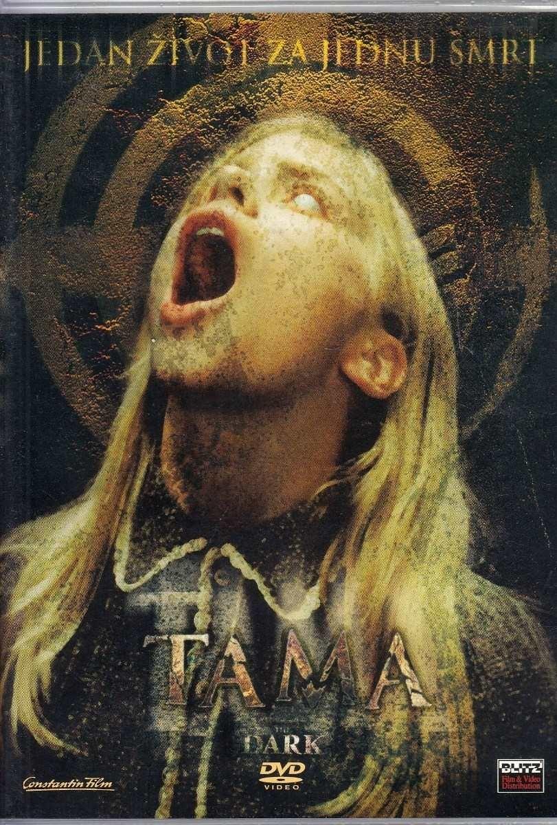 Tama - John Fawcett