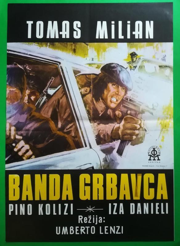 Banda Grbavca